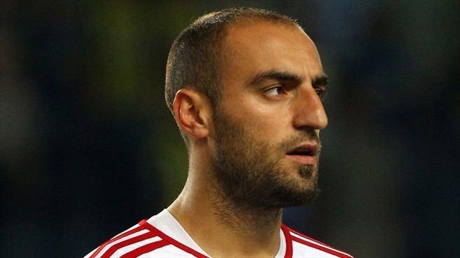 Kadir Bekmezci Kadir Bekmezci Sivasspor UEFAcom