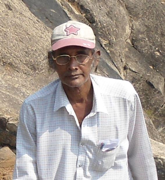 Kadiyala Venkateswara Rao