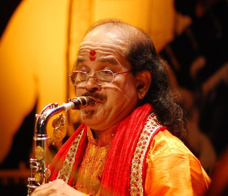 Kadri Gopalnath Behind every stanza a deep crease of learning churumuri