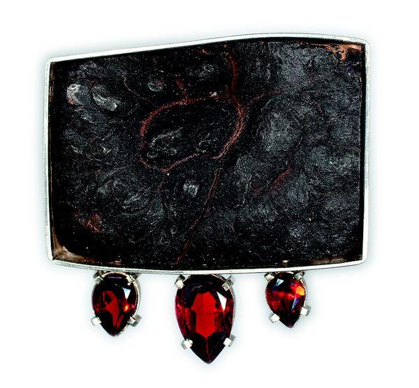Kadri Mälk Kadri Mlk Art Jewelry Forum