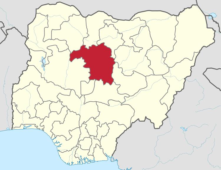 Kaduna State Wikipedia