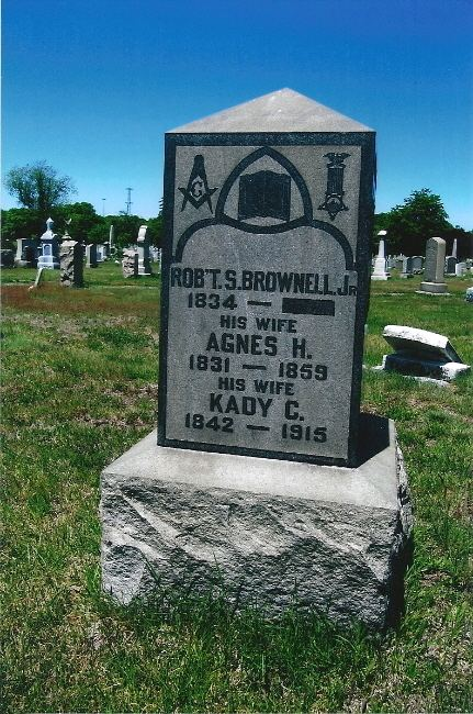 Kady Brownell Kady C McKenzie Brownell 1842 1915 Find A Grave Memorial