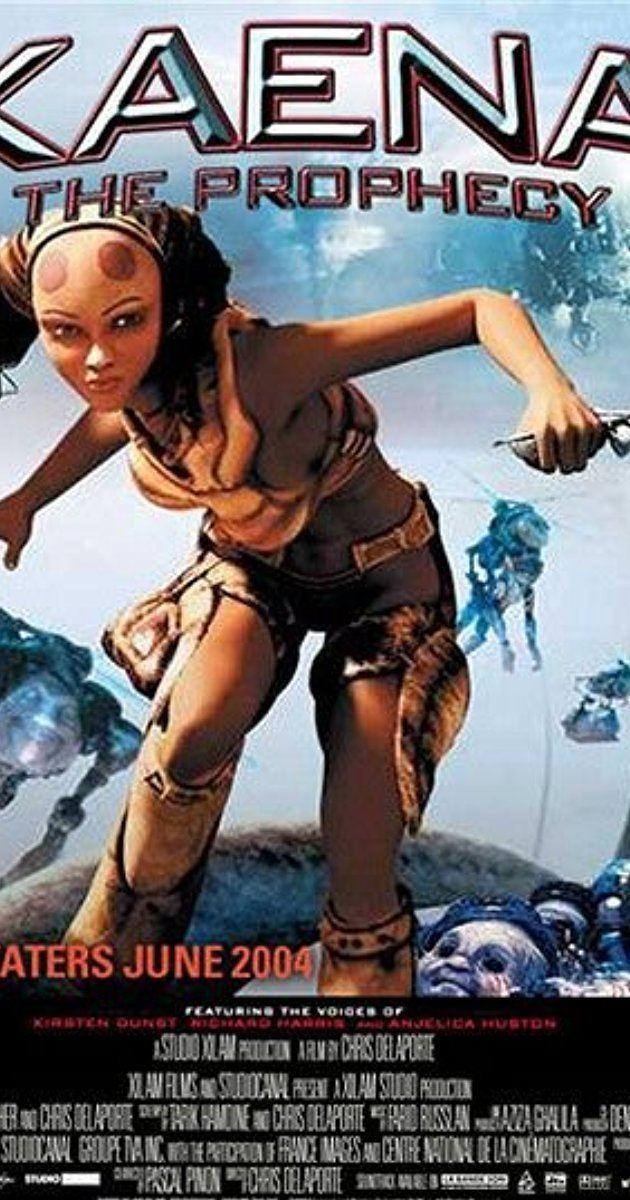 Kaena: The Prophecy Kaena The Prophecy 2003 IMDb