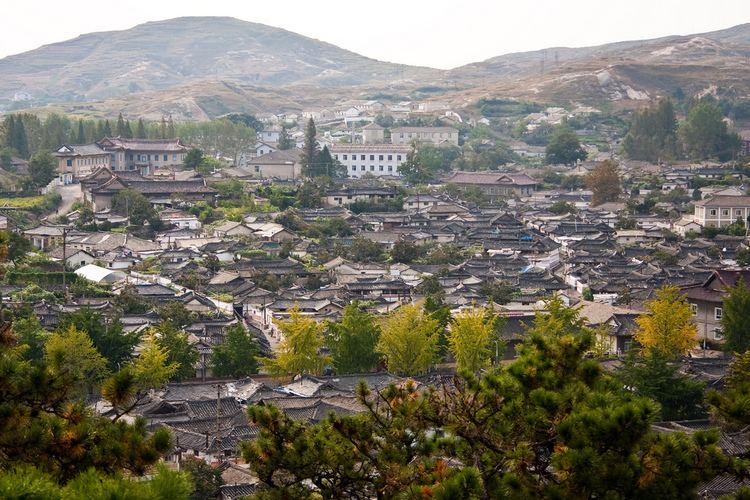 Kaesong Cuisine of Kaesong, Popular Food of Kaesong