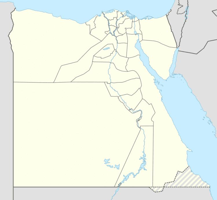 Kafr El Dawwar