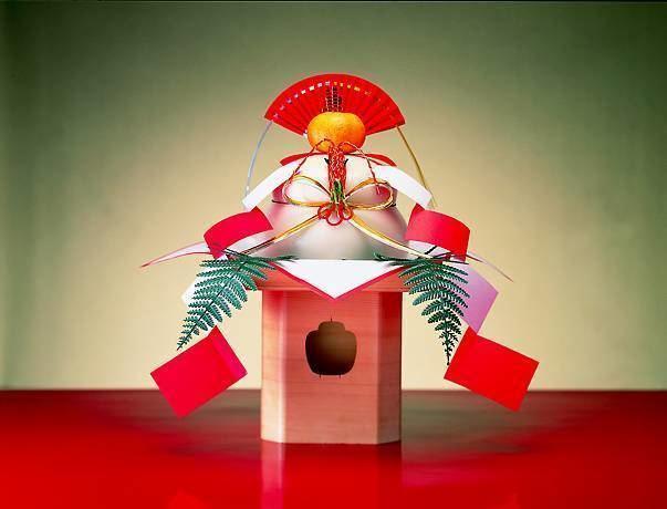 Kagami mochi - Alchetron, The Free Social Encyclopedia