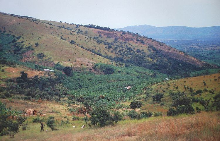 Kagera Region in the past, History of Kagera Region