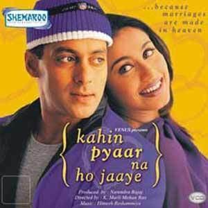 Kahin Pyaar Na Ho Jaaye 2000 film Wikipedia