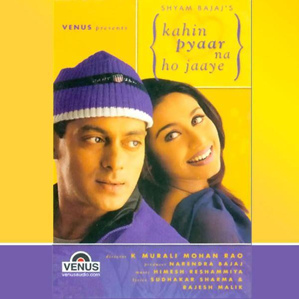 Kahin Pyaar Na Ho Jaaye 2000 Movie Mp3 Songs Bollywood Music