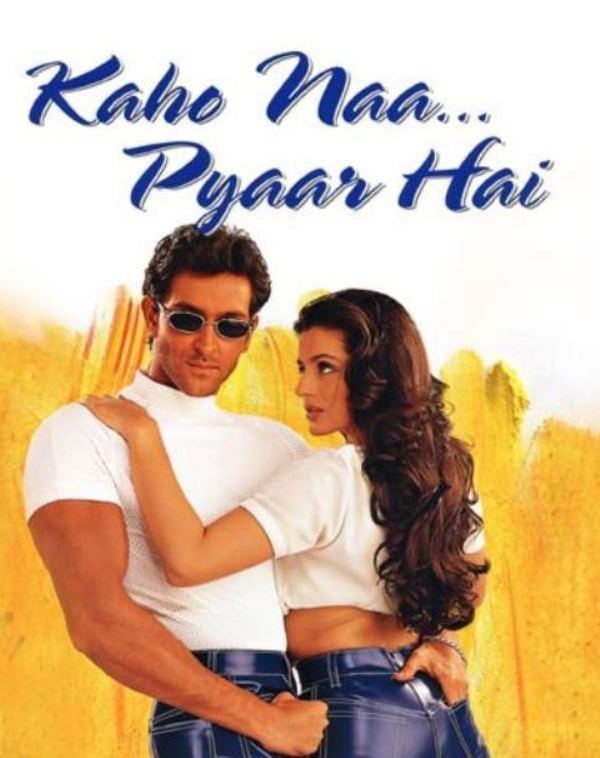 Kaho Naa... Pyaar Hai Kaho Naa Pyaar Hai Movie Reviews Story Trailers Cast Songs