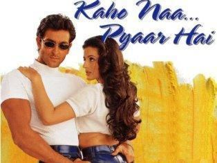 Kaho Naa... Pyaar Hai Kaho Na Pyaar Hai 2000 MP3 Songs Download DOWNLOADMING