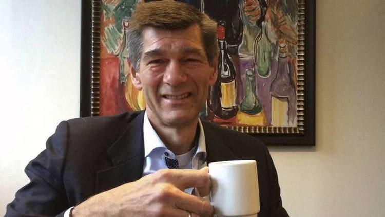 Kai G. Henriksen Kai G Henriksen died at 60 Norwegian businessman YouTube