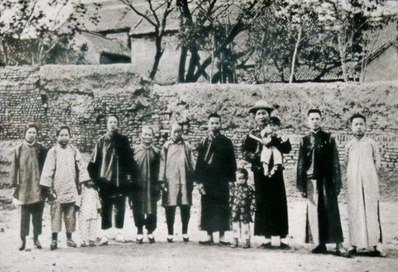 Kaifeng in the past, History of Kaifeng