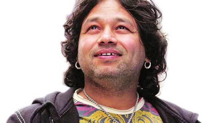 Kailash Kher Kailash Kher composes an item number for Desi Kattey