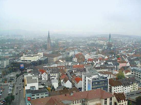 Kaiserslautern httpsuploadwikimediaorgwikipediacommons66