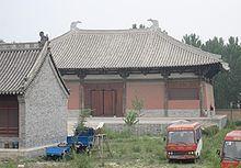 Kaishan Temple uploadwikimediaorgwikipediacommonsthumb77d
