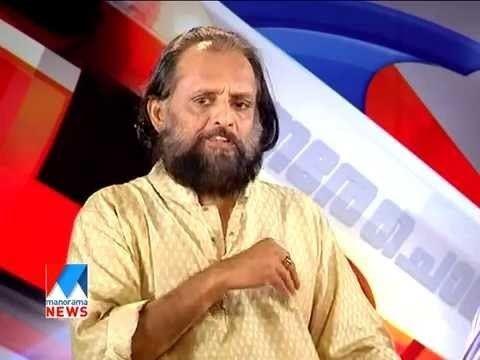 Kaithapram Damodaran Music director Kaithapram Damodaran Namboothiri in Nere Chowe YouTube