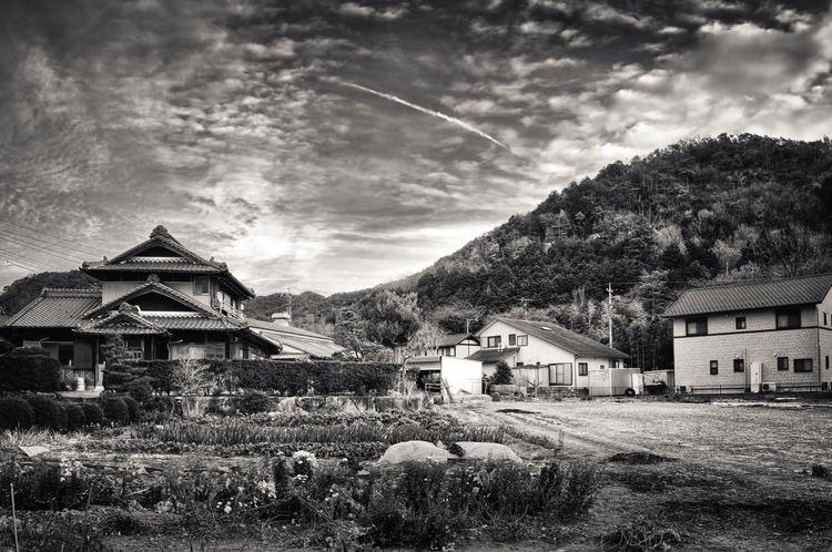 Kakamigahara, Gifu Beautiful Landscapes of Kakamigahara, Gifu