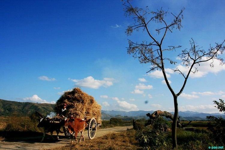 Kakching Beautiful Landscapes of Kakching