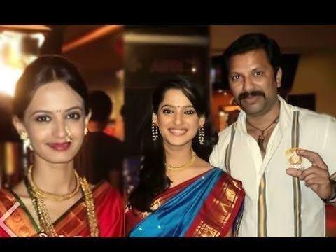 Kaksparsh Cast Of Marathi Movie Kaksparsh Express Their Feelings About Its