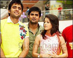 Kal Kisne Dekha movie preview glamshamcom