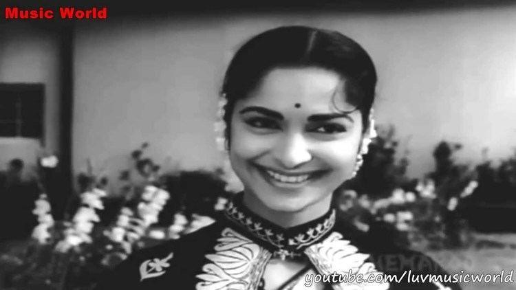 Khoya Khoya Chand Khula AasmanKala Bazar 1960 YouTube