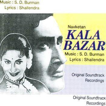 Kala Bazar 1960 Listen to Kala Bazar songsmusic online