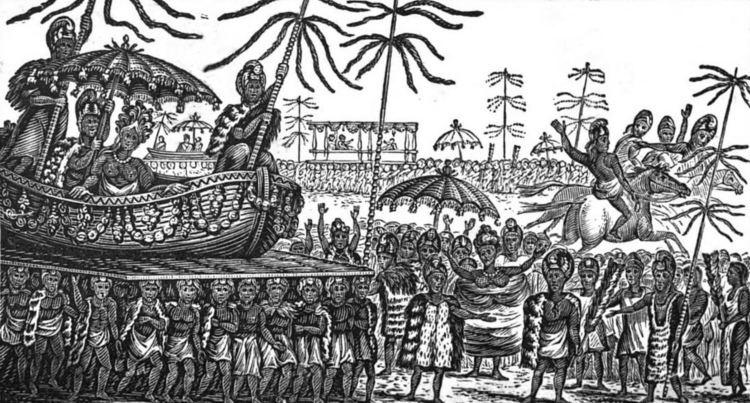Kalanipauahi