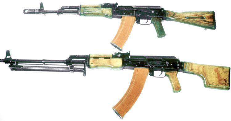 Kalashnikov rifle - Alchetron, The Free Social Encyclopedia