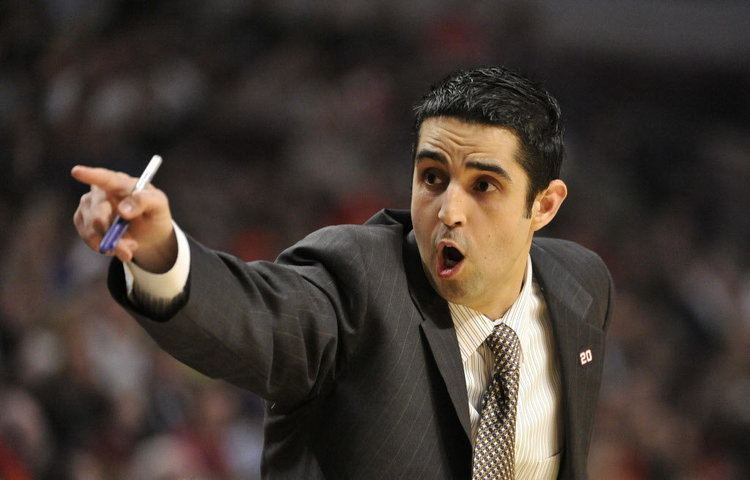 Kaleb Canales Kaleb Canales will stay with Blazers as assistant coach