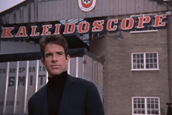 Kaleidoscope (1966 film) Pop Poker Is Kaleidoscope Among Best Poker Movies