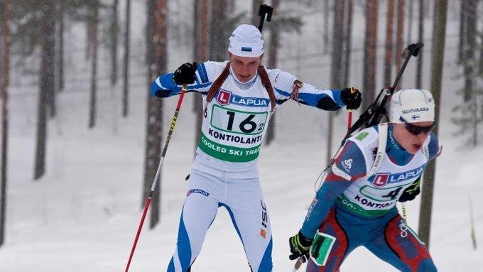 Kalev Ermits Kalev Ermits tielik katastroof tna Sport ERR
