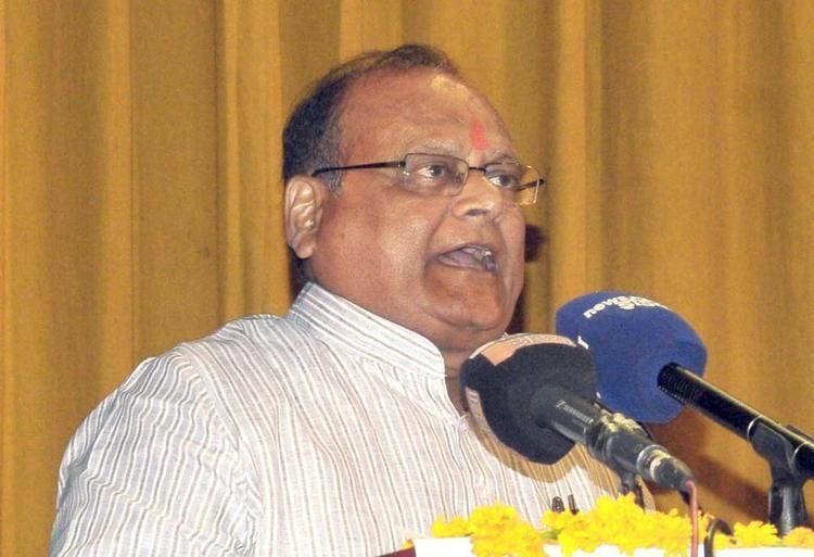 Kali Charan Saraf Tobacco ban will be stupid says minister activists fume jaipur