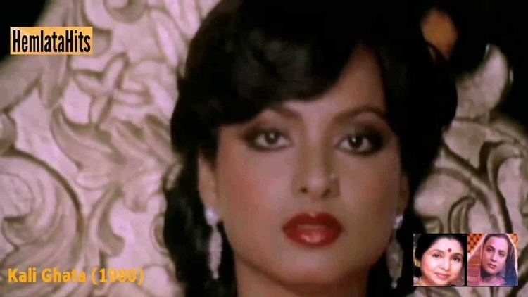 Mohabbat Ek Wada Hai Hemlata Asha Bhosle Kali Ghata 1980 HD