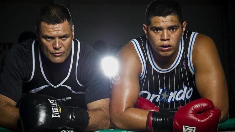Kali Meehan Boxing Former bouncer and garbo Kali Meehan to fight New Zealand