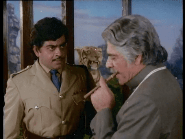 Kalicharan 1976 Cinema Chaat
