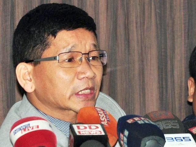 Kalikho Pul Arunachal Pradesh Kalikho Puls challenge is picking of ministers