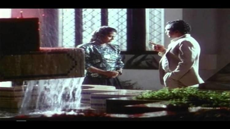 Kaliyugam (1988 film) movie scenes Kaliyugam Movie Nazar and Priya Scene Vinod Kumar Amulya Disco Shanti