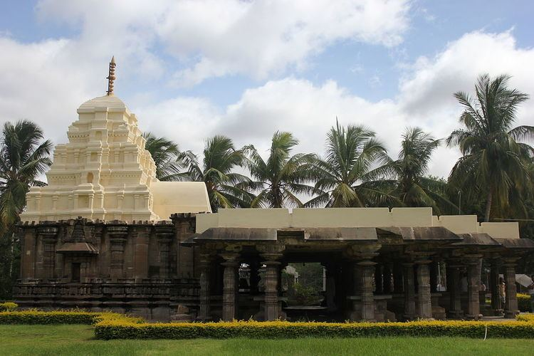 Kalleshvara Temple, Ambali