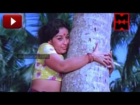 Kallichellamma KRaghavan Master Super Hit Song Manathe Kayalil Movie
