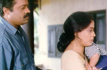 Kallu Kondoru Pennu BizHatcom Kallu Kondoru Pennu Review Suresh Gopi Vijayshanthi