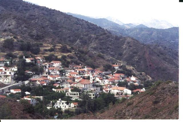 Kalo Chorio, Limassol Kalo Chorio Village Limassol Cyprus Cyprus Guide