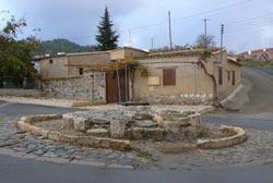Kalo Chorio, Limassol Kalo Chorio Oreinis Cyprus Highlights