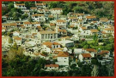 Kalo Chorio, Limassol Kalo Chorio Good Village The home of the famous commandaria wine