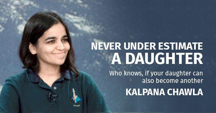 Kalpana Chawla First Indian Woman Astronaut Life of Kalpana Chawla YoGems