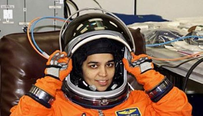 Kalpana Chawla Kalpana Chawla An Ordinary Woman Who Inspired Million Others With
