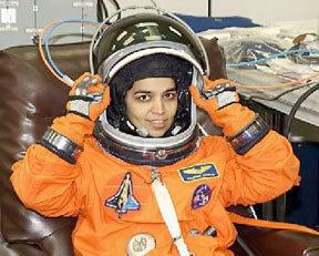 Kalpana Chawla 6 Things to Know About Kalpana Chawla The First Indian Woman in