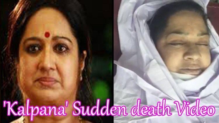 Kalpana (Malayalam actress) For Kalpana a honour that arrived late The Hindu
