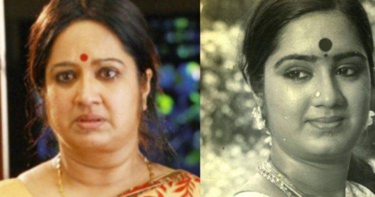 National Award-Winning Malayalam Actress Kalpana Passes Away At 51 |  HuffPost India