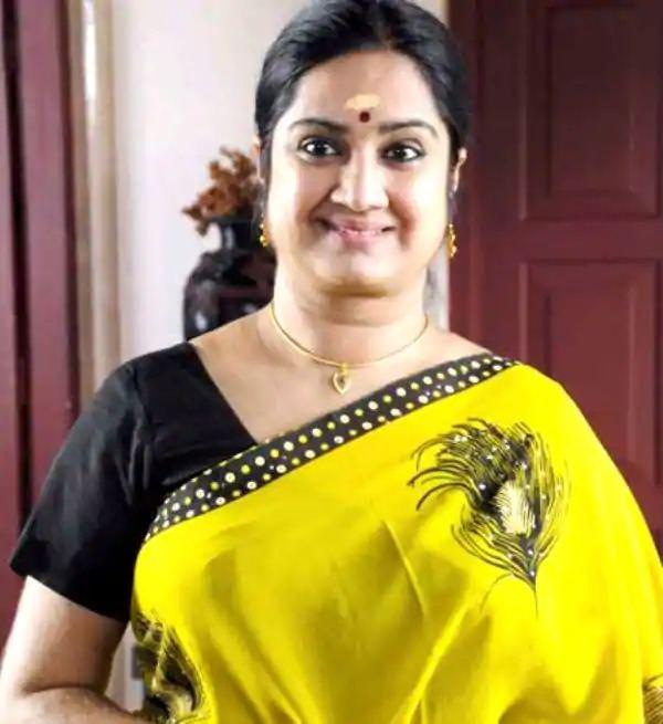 Kalpana (Malayalam actress) Kalpana (Malayalam actress)